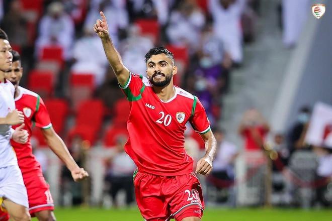 Cục diện vòng loại World Cup 2022 khu vực châu Á sau 4 lượt trận - 1