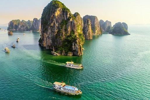 Bỏ túi 6 địa điểm du lịch tại Quảng Ninh khi hết dịch