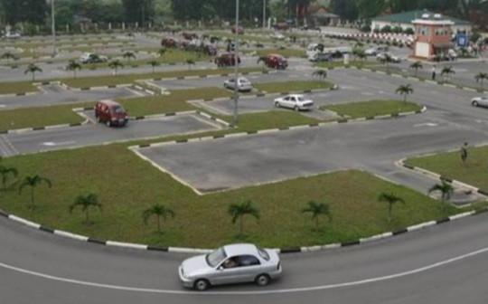 Bộ GTVT thống nhất chuyển việc cấp giấy phép lái xe sang Bộ Công an