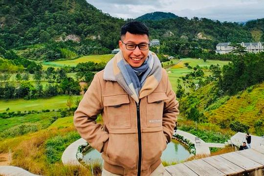 Chàng trai Nam Định chinh phục học bổng của Vương quốc Anh