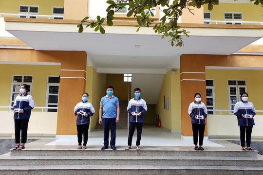 Quảng Bình: Dạy và học trực tuyến - thầy trò cùng nỗ lực