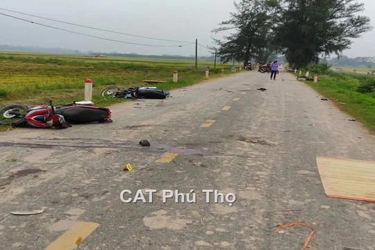6 người thương vong trong vụ tai nạn đêm Trung thu là học sinh cấp 2, cấp 3