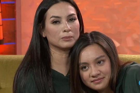 Con gái mong sớm đưa Phi Nhung về Mỹ