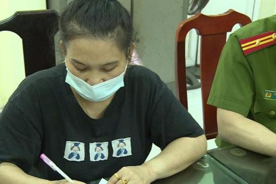 Vĩnh Phúc: Bắt người dùng mạng xã hội xâm phạm quyền tổ chức, cá nhân huyện Yên Lạc