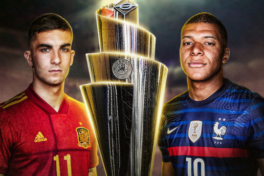Nhận định trước trận chung kết UEFA Nations League 2021