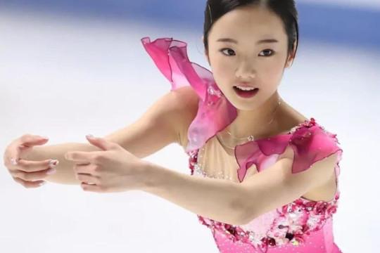 Những nữ vận động viên trượt băng xinh đẹp nhất lịch sử