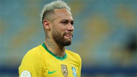 Neymar: '2022 là kỳ World Cup cuối cùng của tôi'