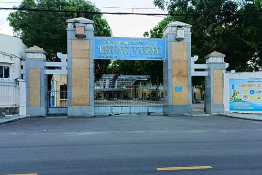 Hơn 40 học sinh Bình Định thành F1 trước ngày trở lại trường