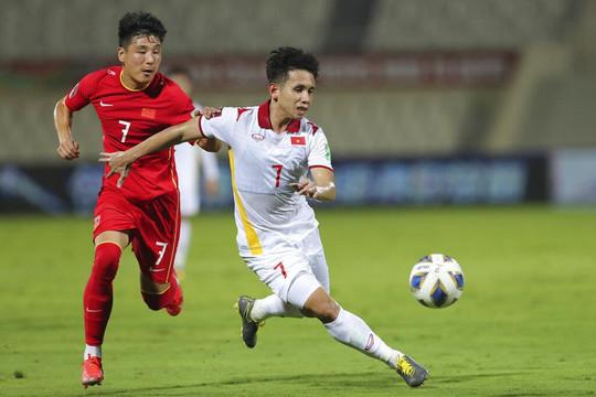 Nhận định bóng đá Oman vs Việt Nam vòng loại World Cup 2022