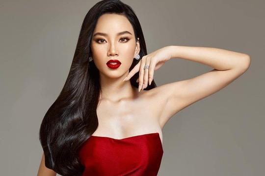 Ý tưởng trang phục dân tộc của Trần Hoàng Ái Nhi tại Hoa hậu Liên lục địa 2021