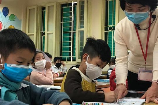 Sở GD&ĐT Hà Nội rút lại văn bản cho học sinh đi học từ 25/10