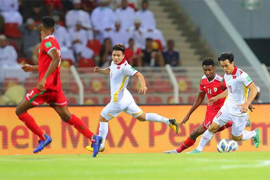 Đề xuất đón 20.000 khán giả vào sân trong hai trận đấu của đội tuyển bóng đá Việt Nam