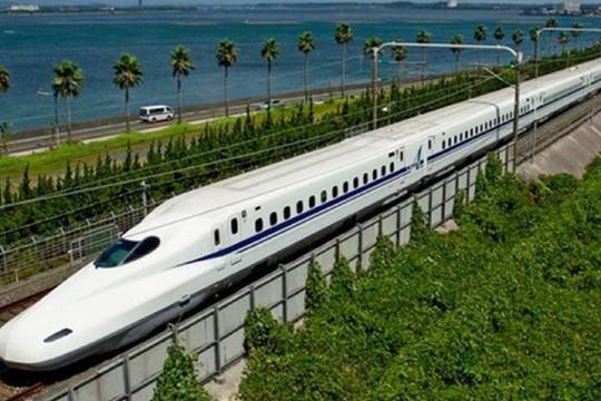 Chính phủ muốn sớm khởi công xây dựng đường sắt tốc độ cao